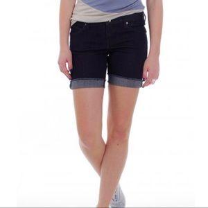 Volcom Stix Skinny Jean Shorts